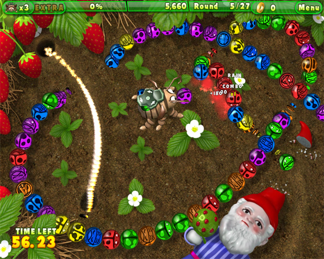 Tumblebugs 2 Screenshot 2