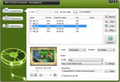 Oposoft DVD To iPad Converter 1