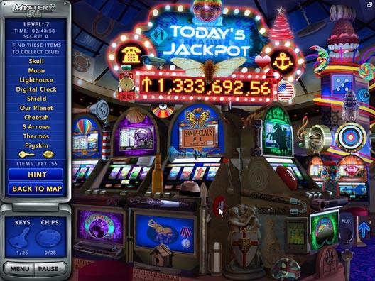 Mystery P.I. - The Vegas Heist Screenshot 3