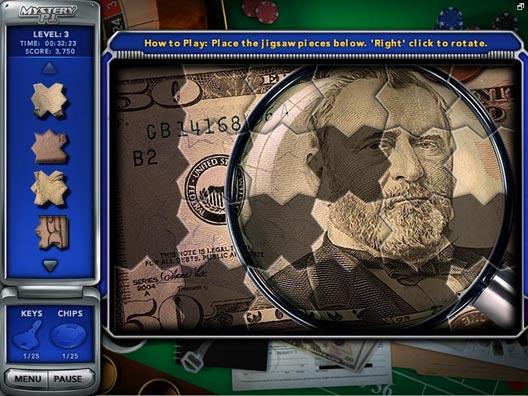 Mystery P.I. - The Vegas Heist Screenshot 1
