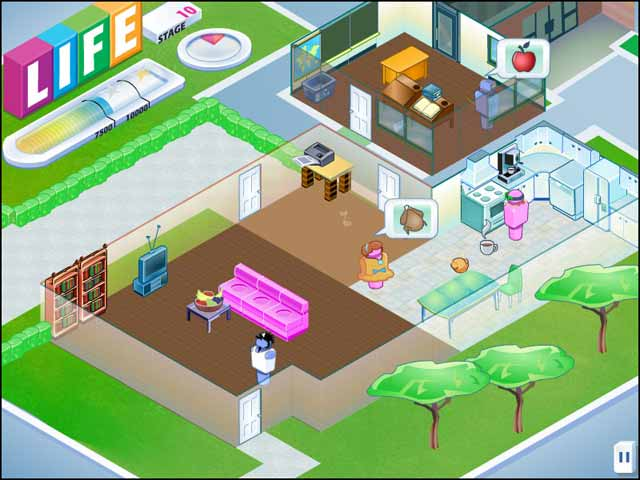 The Game of LIFE - Path to Success Screenshot 3