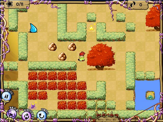 Majestic Forest Screenshot