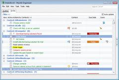 MyLife Organized - Professional Screenshot 1