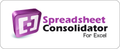Spreadsheet Consolidator for Excel 1