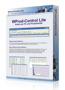 WProd-Control Lite Screenshot