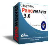 Site License of Panoweaver 3.01 Professional Edition for Windows Screenshot