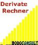 DerivateRechner 1