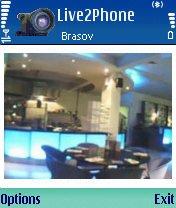 Argus Remote Surveillance Screenshot 1
