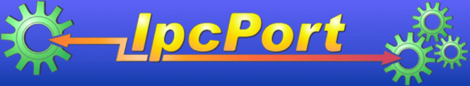 IpcPort Library Screenshot
