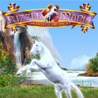 Puzzle Mania: chronicles of unicorn Screenshot