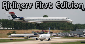 Airliners First Edition Screenshot