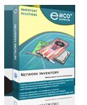 EMCO Network Inventory Professional Screenshot 2