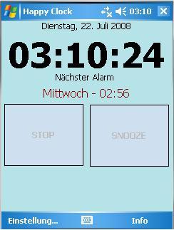 Happy Clock Screenshot 1