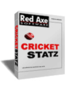 Cricket Statz 2009 Professional Edition - Single User Licence 1