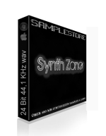 Synth Zone Screenshot