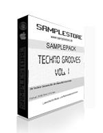 Techno Grooves Pt.1 Screenshot