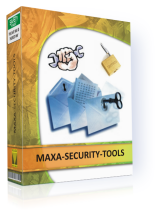 MAXA-Security-Tools Screenshot