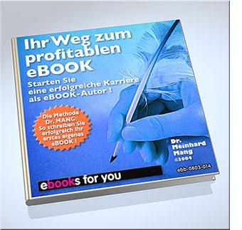 Ihr Weg zum profitablen eBOOK Screenshot 1