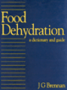 Food Dehydration 1