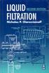 Liquid Filtration Screenshot 1