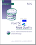 Food Safety and Food Quality 1