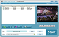 iOrgSoft MPEG Converter 1