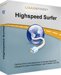 LOADSTREET Highspeed Surfer 2 Screenshot 1