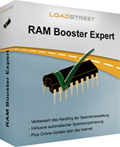 LOADSTREET RAM Booster Expert Screenshot