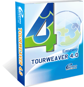 Tourweaver 4.00 Professional Edition Screenshot 1