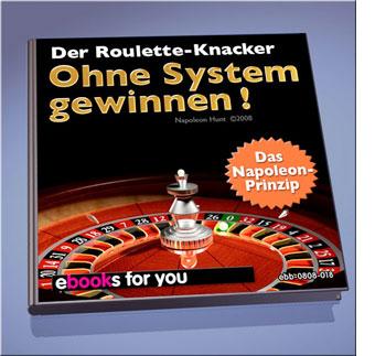 Der Roulette-Knacker - Ohne System gewinnen ! Screenshot