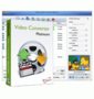 Xilisoft Video Converter Platinum for Mac 1