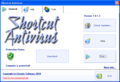 Shortcut Antivirus 1