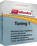 LOADSTREET eBooks Tuning 1 Screenshot 1
