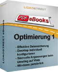 LOADSTREET eBooks Optimieren 1 Screenshot