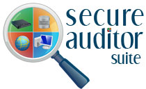 Secure Auditor Screenshot