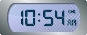 MicroClock Screenshot 1