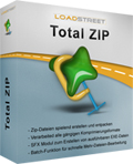LOADSTREET Total Zip Screenshot 1