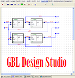 GBL Design Studio Screenshot