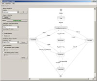 UML2ClearQuest Screenshot 1