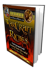 Warcraft Riches Screenshot 1