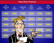 Game Show PLUS Screenshot