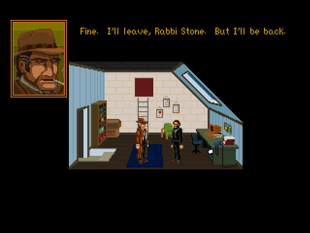 The Shivah Screenshot 4
