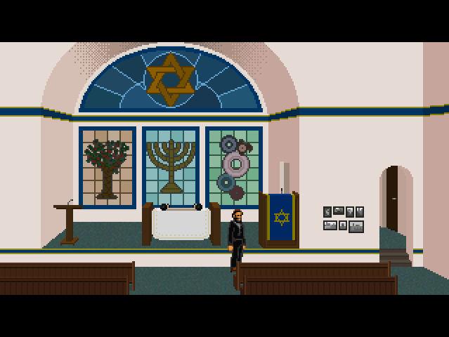 The Shivah Screenshot 2