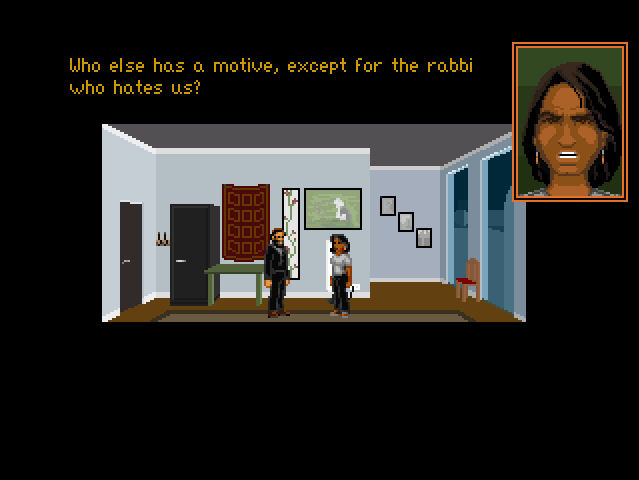 The Shivah Screenshot 5