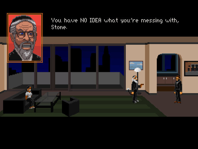 The Shivah Screenshot 3