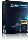 mediAvatar iPod Video Converter Screenshot