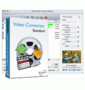 Xilisoft Video Converter Standard for Mac 1