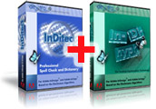 InDihyph CS2 + InDitect CS2 Bundle Mac OS X Screenshot