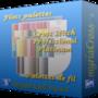 myriaCrossFloss Full XSP 1