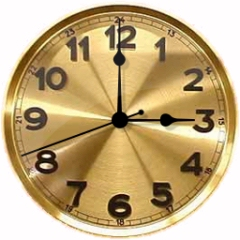 Analogue Vista Clock - Business License Screenshot
